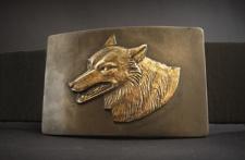 Diržas-vilkas
